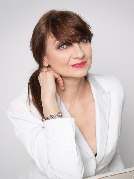 Lidia Szeworska